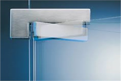 Glass Patch Fittings
