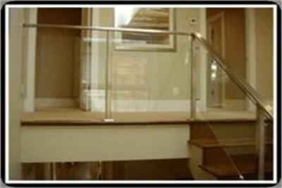 Glass Fabrication Service