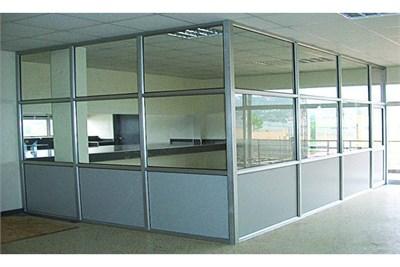 Aluminum Fabrication Service