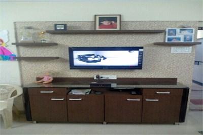 Interior Modular Furniture
