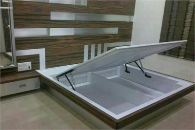 Modular Furniture Turnkey Project Works