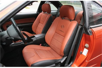 Car Interior Foam