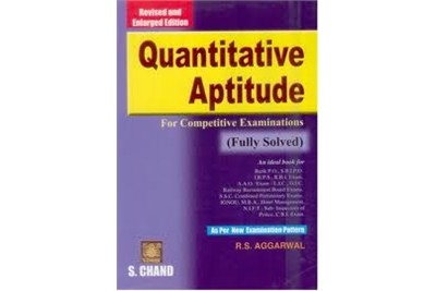 Quantitative aptitude book by rs agrawal dealer in pune quantitative aptitude book by rs agrawal fandeluxe