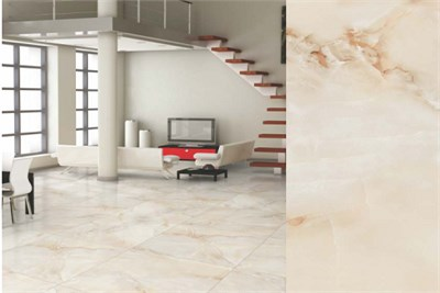 Digital Glazed Vitrified Tile