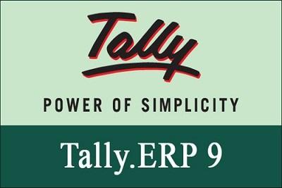 Tally.ERP 9 - Beginner