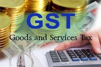 GST Business Management