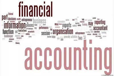 International Finance And Accounting