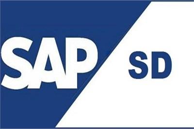 SAP - SD