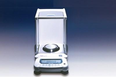 Shimadzu Dual-range Semi-micro Balances