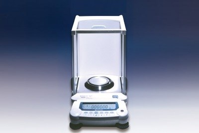 Shimadzu AU Series Analytical Balances