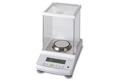 Shimadzu ATX/ATY Series Analytical Balances