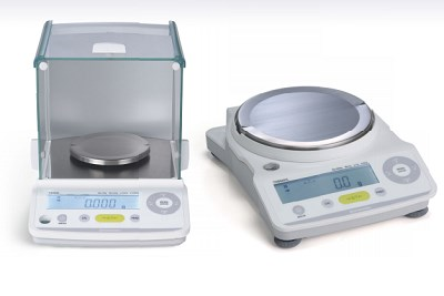 Shimadzu TX Series Top-loading Balances