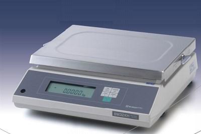 Shimadzu BW-K Series Platform Balances