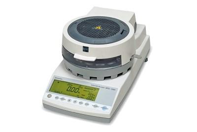 Shimadzu Electronic Moisture Balance