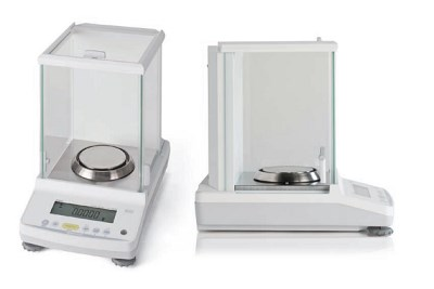 Shimadzu Analytical Balances