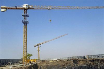 Cranes on Rent