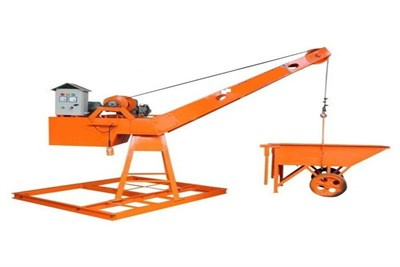 Monkey Hoist Suppliers