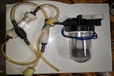 HHO Fuel Saver Kit
