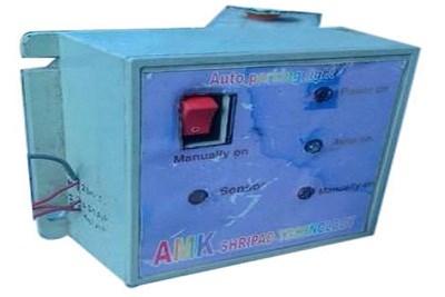 Automatic Light On/Off Unit