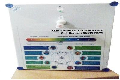 Industrial Water Ionizer