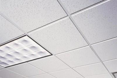 Mineral Fiber Ceiling