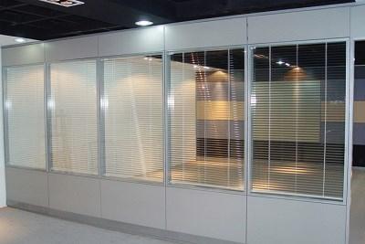 Aluminum Partition Fabrication Service