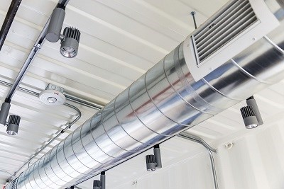 Office Ducting Fabrication Service