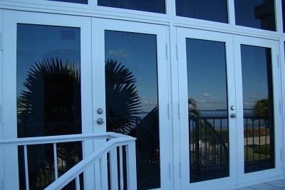 Aluminum Glazing Service