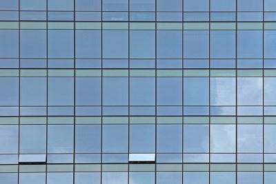 Aluminum Glass Glazing Services