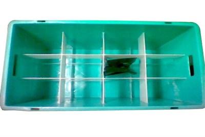Plastic Crates Modification