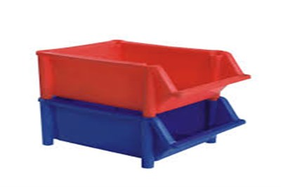 FPO Crates and Bins