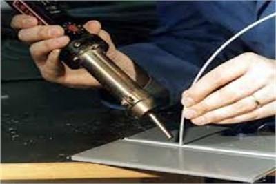 Plastic Welding Services
