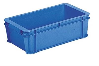 Plastic Crates Lid