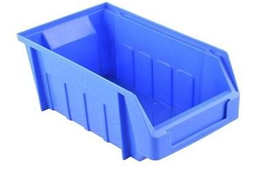 Plastic Crates Rework