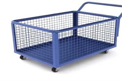 Material Handling Trolleys