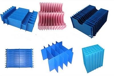 Plastic Removable Partition