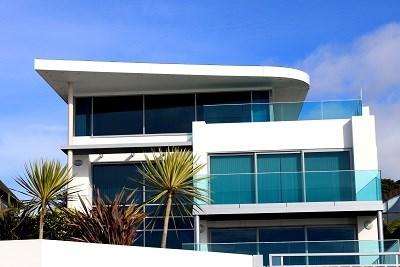 Villas Designing