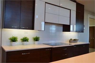 Kitchen Designing