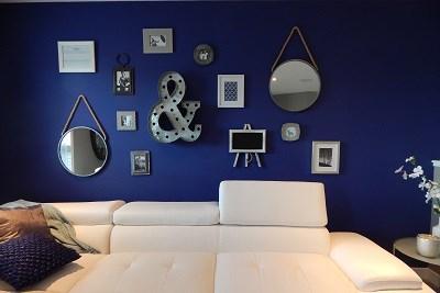 Interior Wall Painting