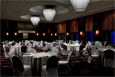 Corporate Events Management