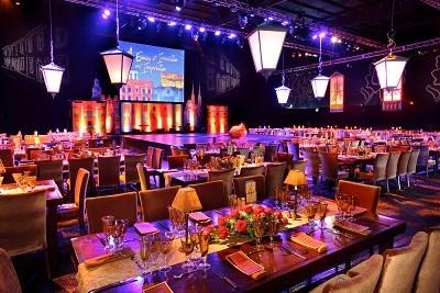 Theme Parties Events Management