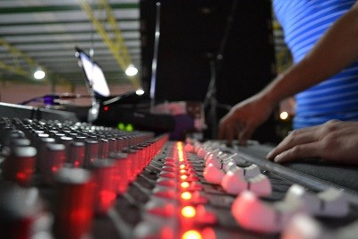 Sound and Lighting Solutions