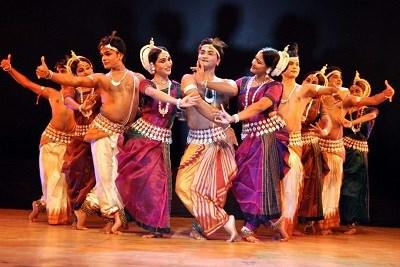 Dance Shows