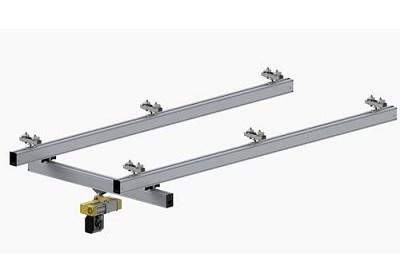 Eepos Aluminum Rail