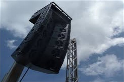line array sound syestem in nagpur