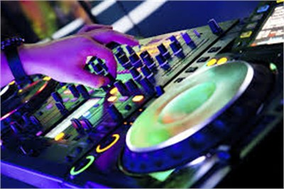 best dj sound in nagpur