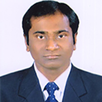 Mr. Sunil Bhangale